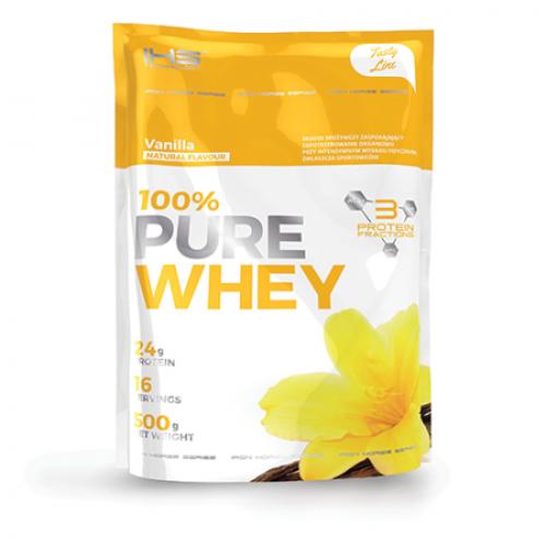 Iron Horse - 100% Pure Whey - 500 g