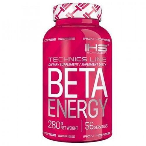 Iron Horse - Beta Energy - 280 g