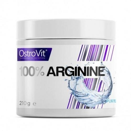 OstroVit - 100% Arginine - 210 g