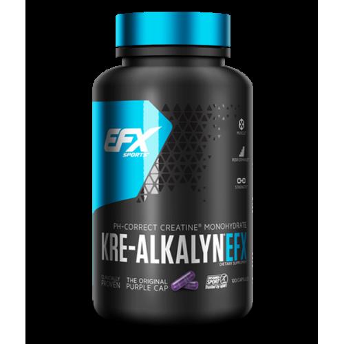 All American EFX - Kre-Alkalyn  - 120 kapsułek