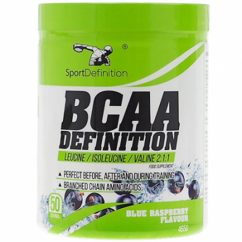 Sport Definition - BCAA - 465 g