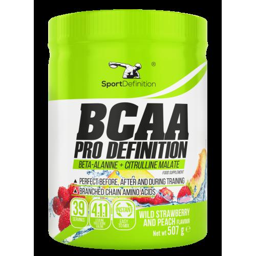 Sport Definition - BCAA PRO Definition - 507 g