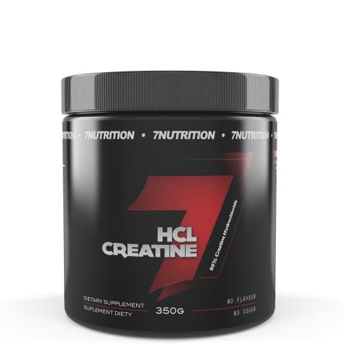 7Nutrition - HCL Creatine - 350 g