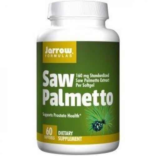 Jarrow - Saw Palmetto - 60 kapsułek