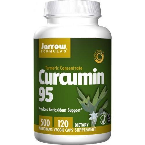 Jarrow - Curcumin 95 - 60 kapsułek