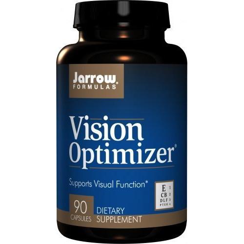 Jarrow - Vision Optimizer - 90 kapsułek