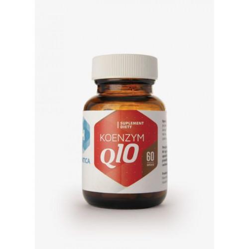 Hepatica - Konezym Q10 80mg - 60 kapsułek