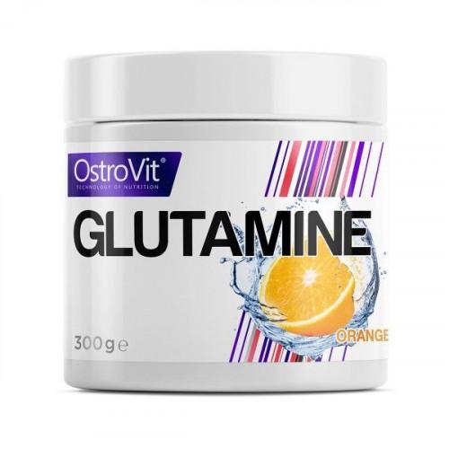 Ostrovit - Glutamine - 300 g