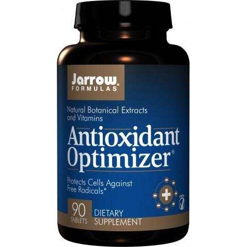 Jarrow - Antioxidant Optimizer - 90 tabletek