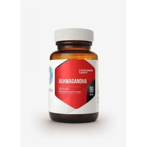 Hepatica - Ashwagandha - 90 kapsułek