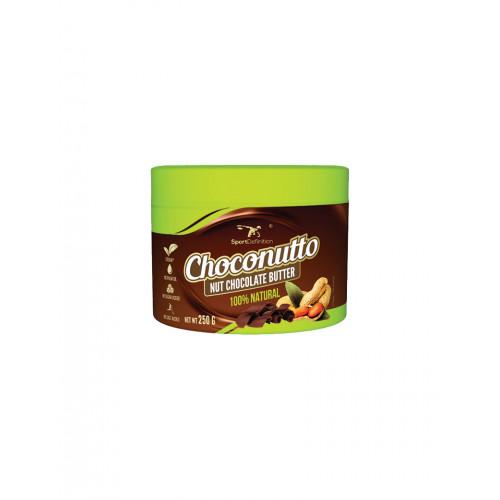 Sport Definition - Choconutto - 250 g