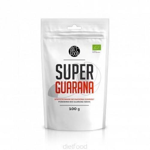 Guarana BIO - 100 g