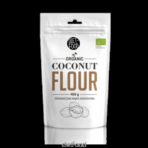 Mąka Kokosowa BIO - 450 g