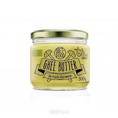 Masło Klarowane GHEE - 300 g