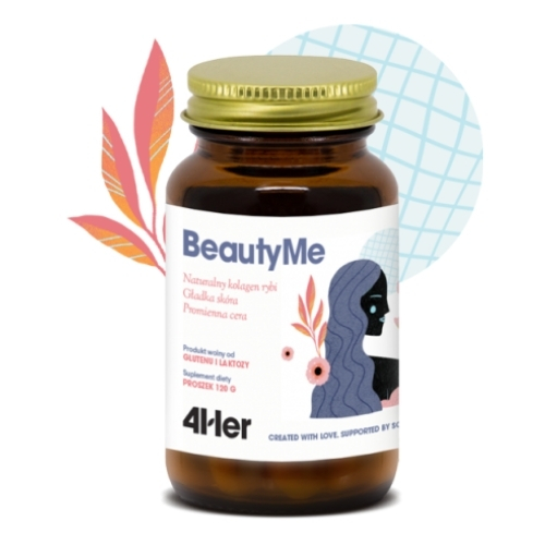 Health Labs - 4HER BeautyMe - 120 g